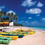 Martinique Island